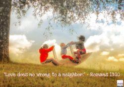 Romans 13:12