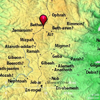 Allon-bachuth