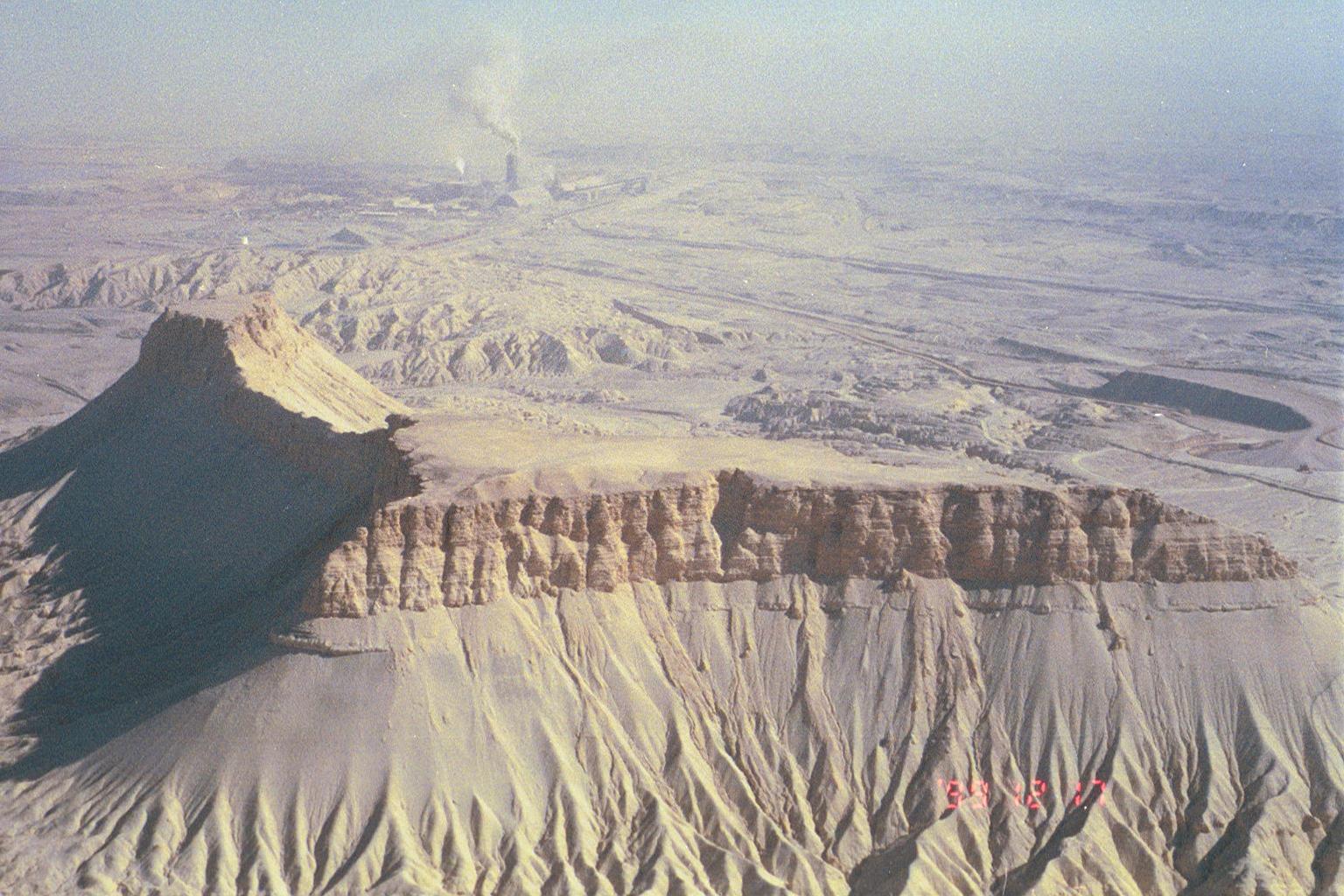 Jebel Maderah