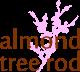 Almond Tree Rod