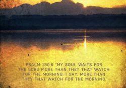 Psalm 130:6